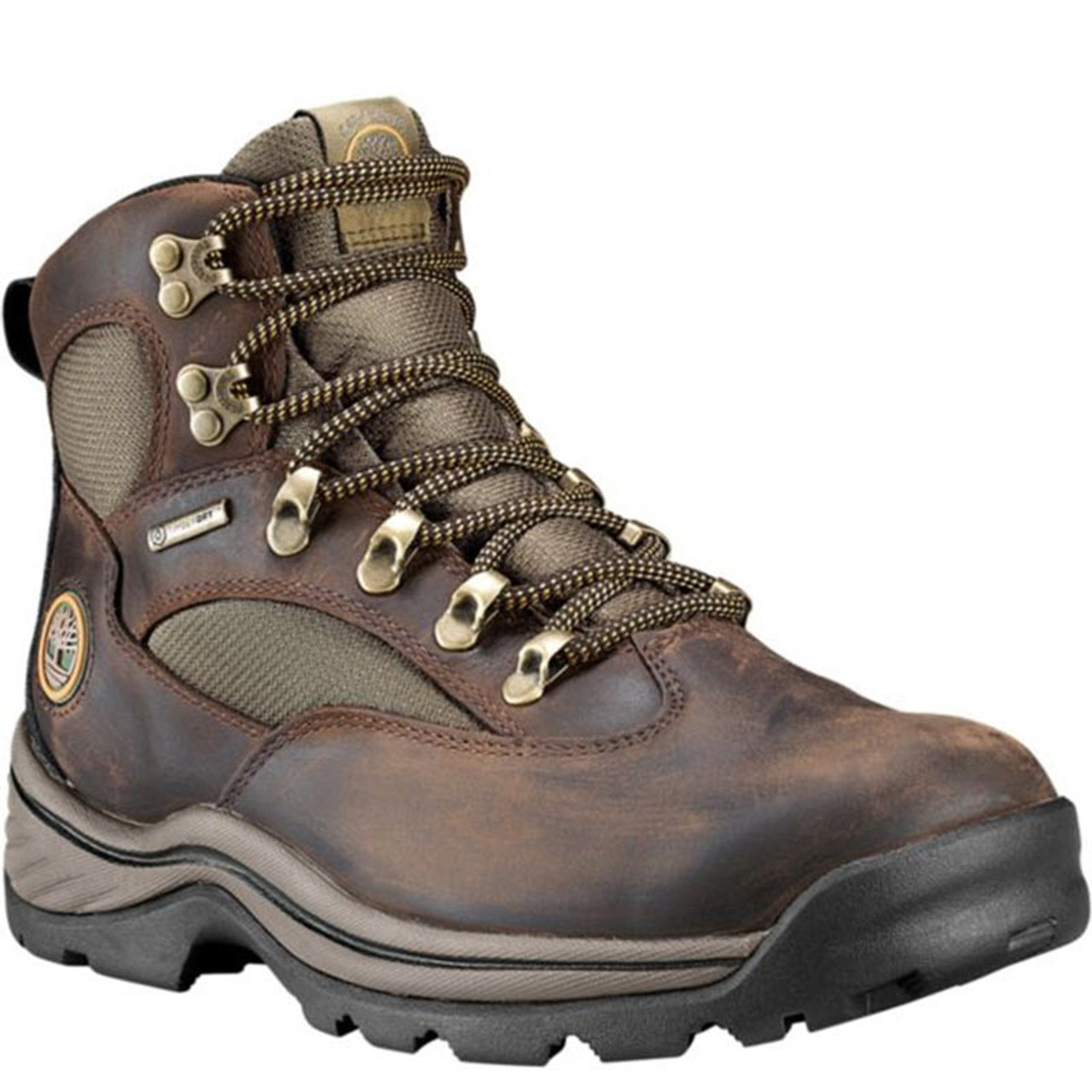 c443fec0c Timberland 15130 CHOCORUA TRAIL 2.0 Waterproof Hiking Boots - Family  Footwear Center