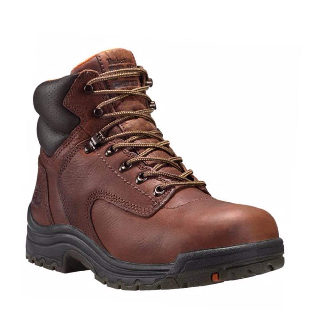 b4f80be5e2d Timberland PRO 26388 Women's TITAN Safety Toe Work Boots