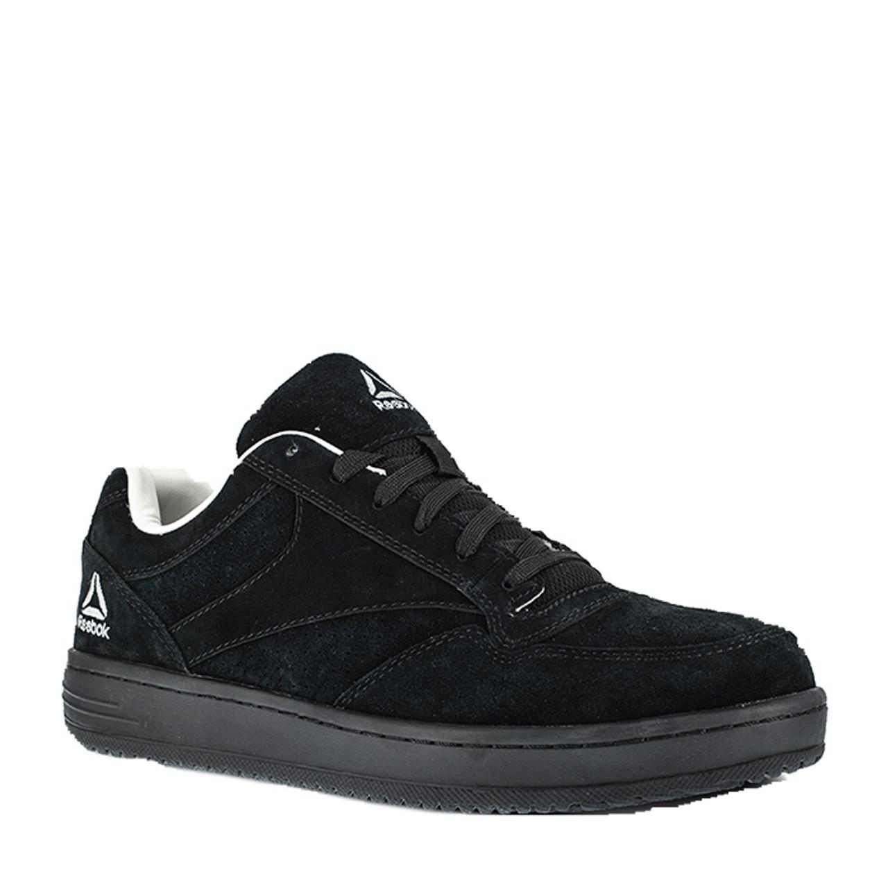 Shoes Work Suede Reebok Steel Rb1910 Toe Soyay 54c3RjqAL