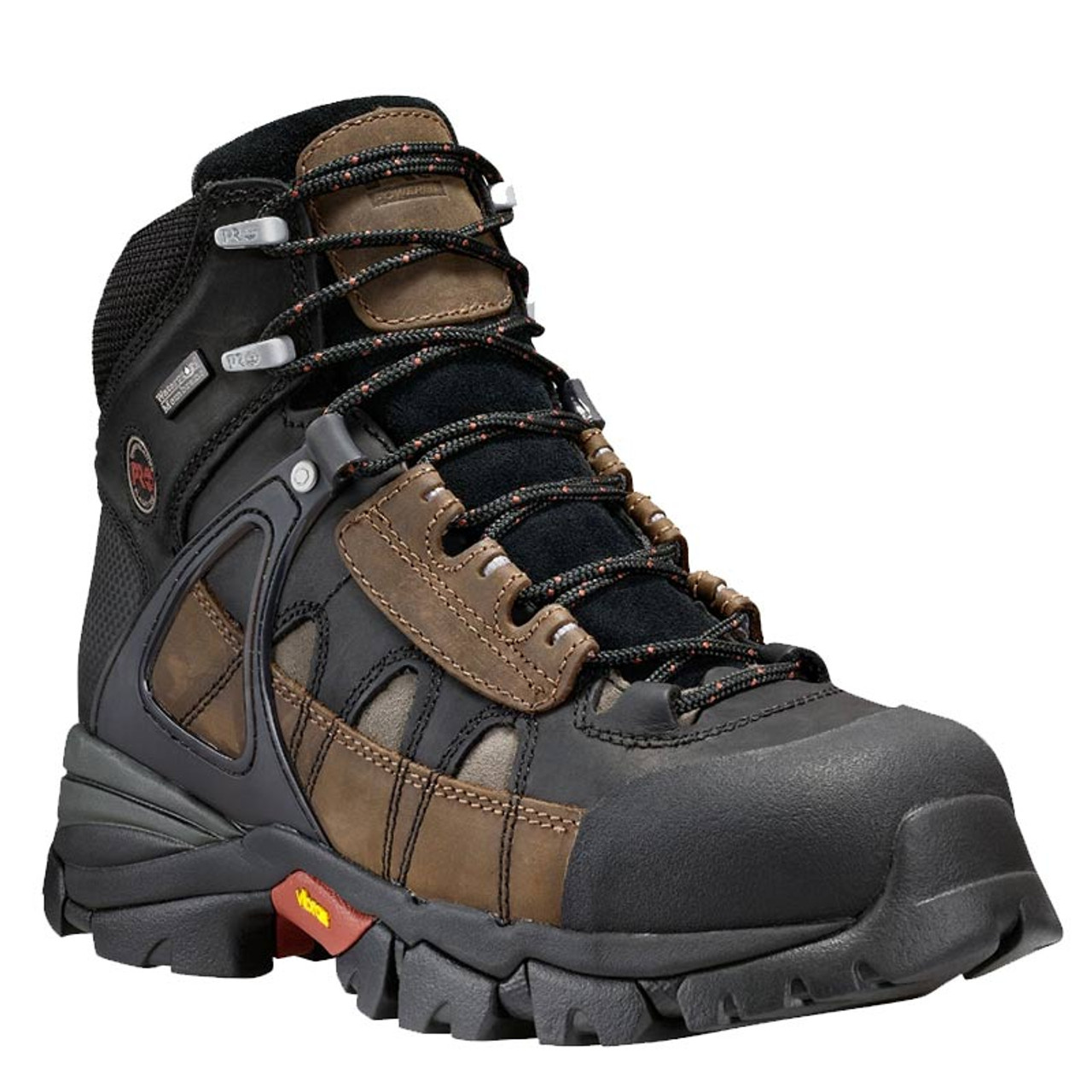 c7c020579f4 Timberland PRO 90646214 HYPERION Safety Toe Work Boots