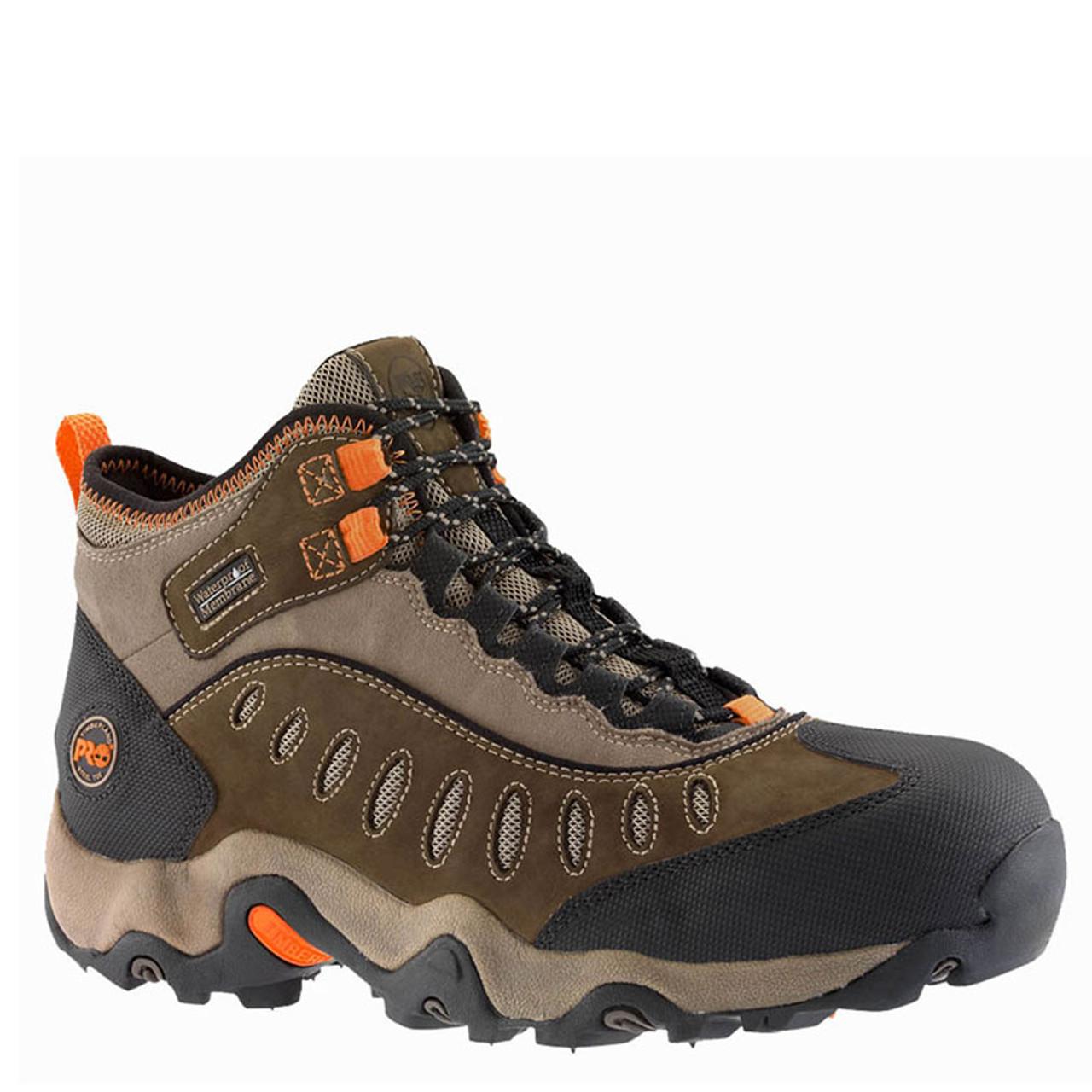 3f24df11053 Timberland PRO 86515214 MUDSLINGER Steel Toe Work Boots