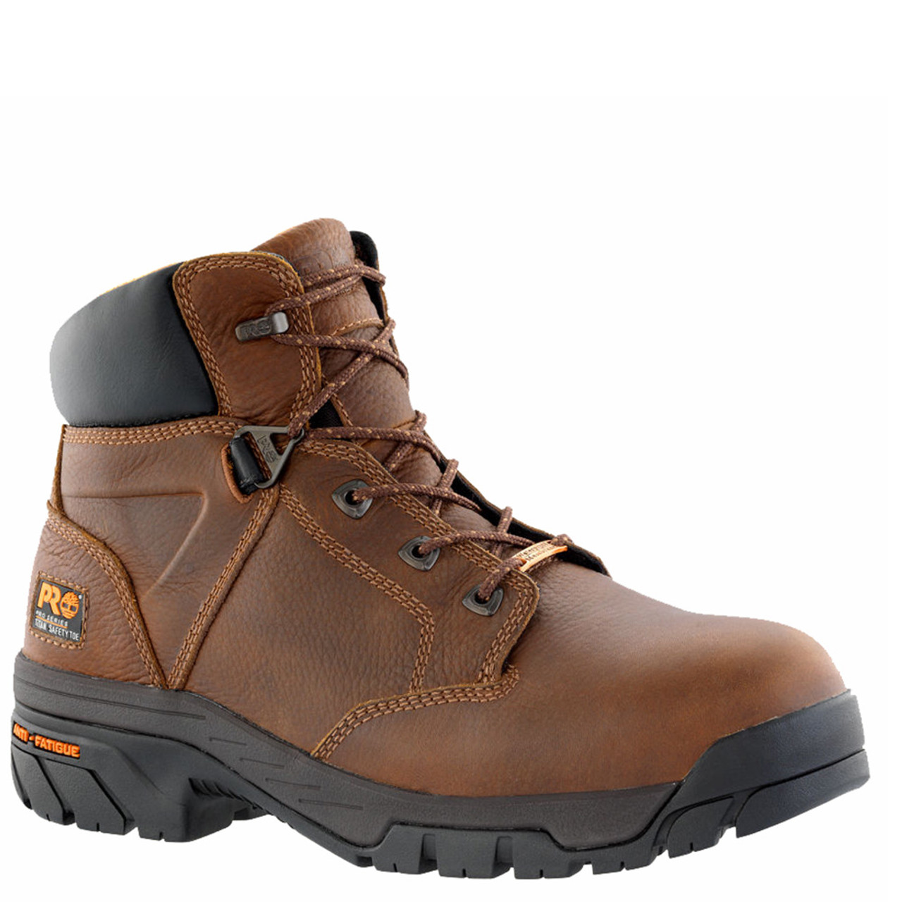 e2d50fb7653 Timberland PRO 85594 HELIX Safety Toe Non-Insulated Waterproof Work Boots -  Family Footwear Center