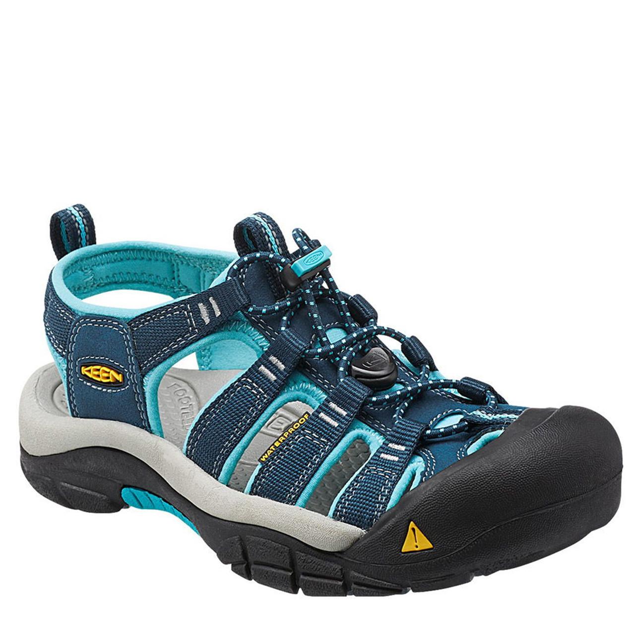 e8bee7461286 Keen Women s Newport H2 Water Sandal Poseidon Capri - Family Footwear Center