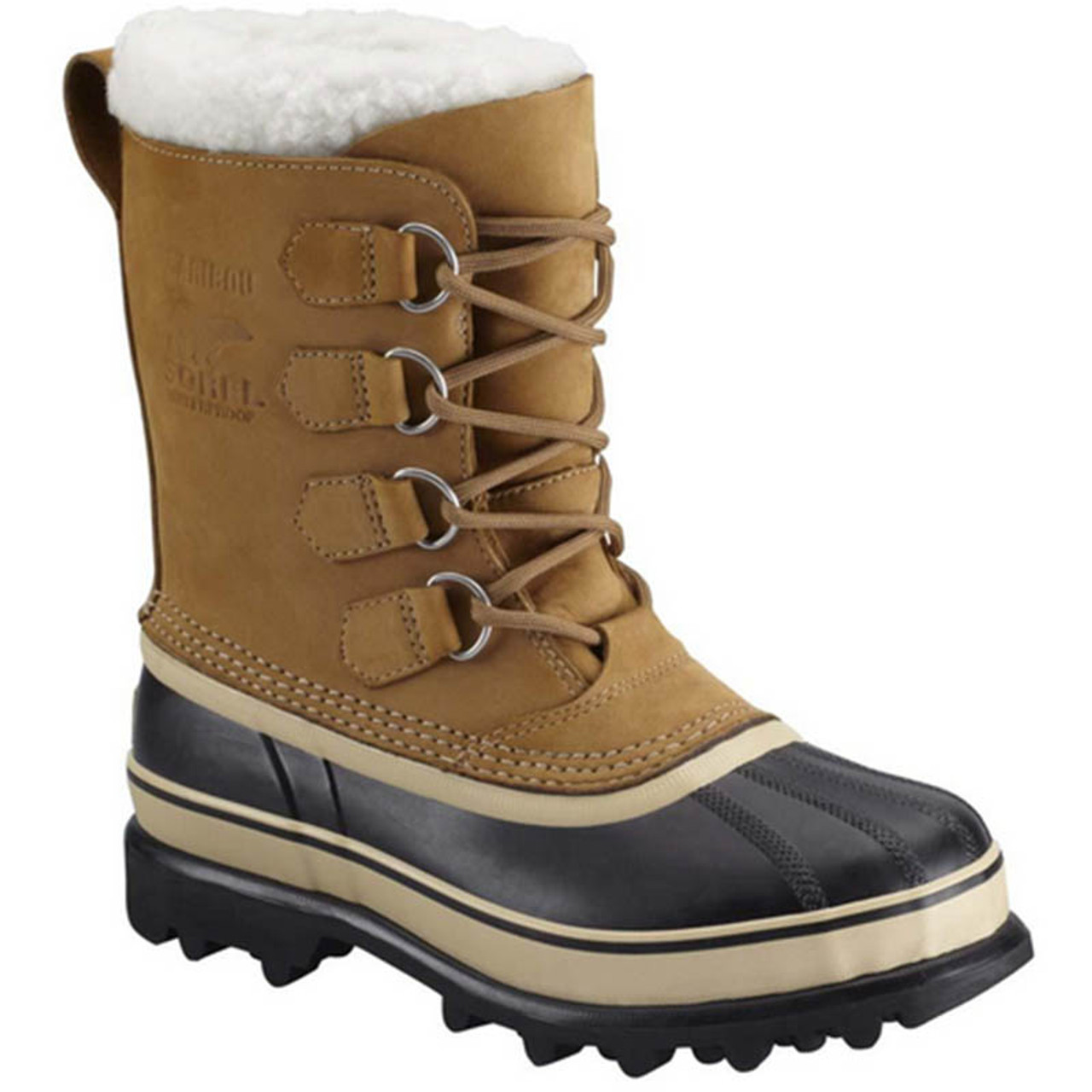 CARIBOU Winter Snow Boots