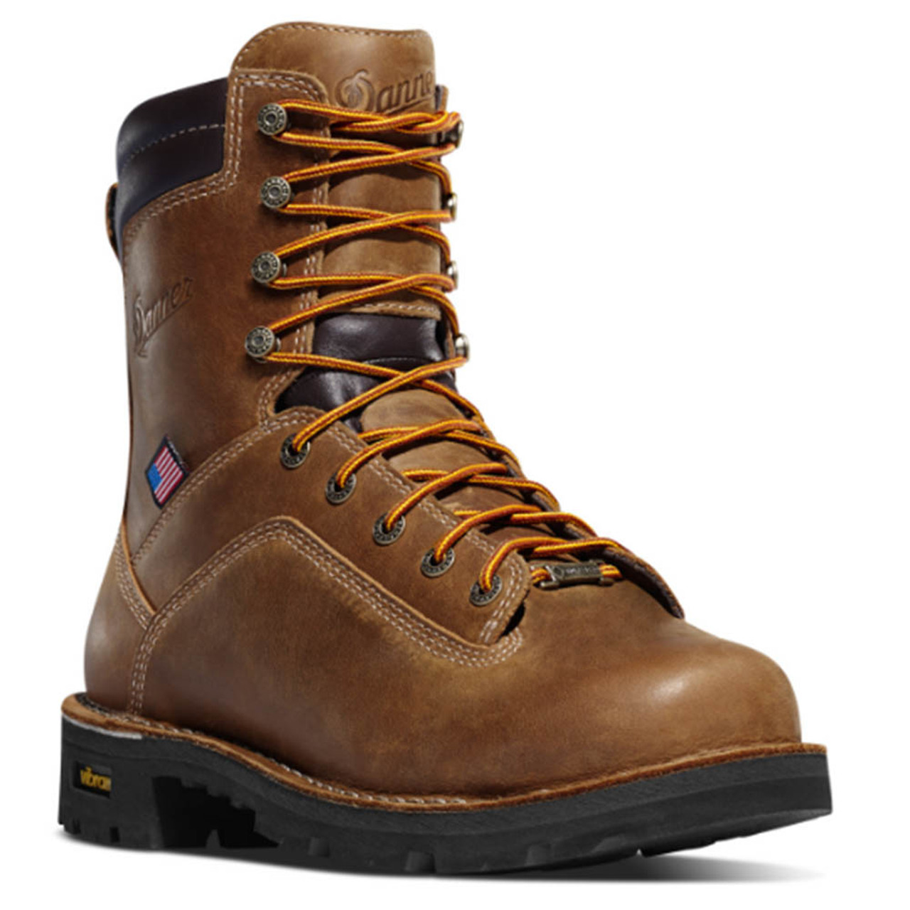 Danner Insulated Work Boots