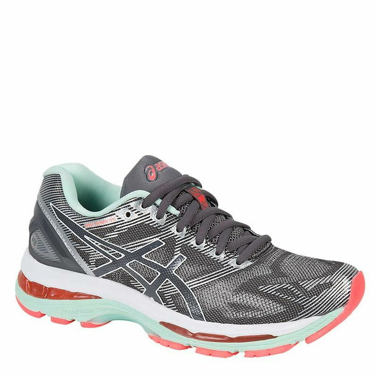 timeless design f6cc2 45c12 ASICS T750N.9701 Women's GEL NIMBUS 19 Running Shoes