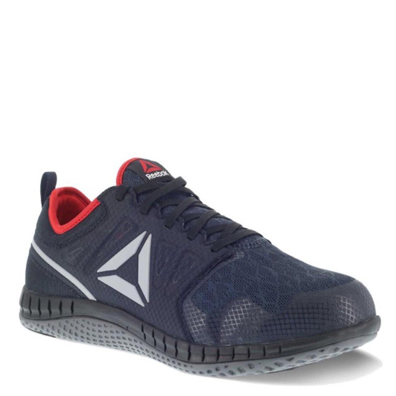 Reebok RB4250 ZPRINT Steel Toe Athletic Work Shoes