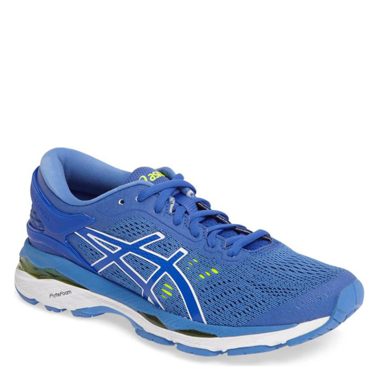 asics gel kayano 24 womens running shoes