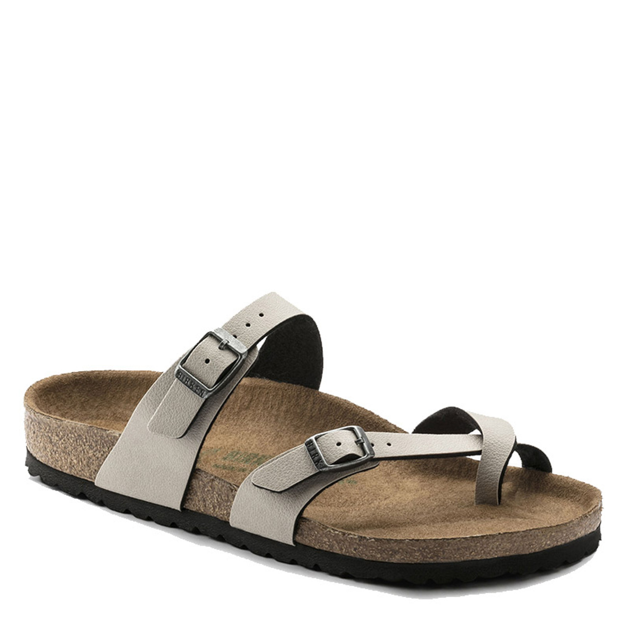 75405062c7e Birkenstock MAYARI VEGAN Sandals - Family Footwear Center