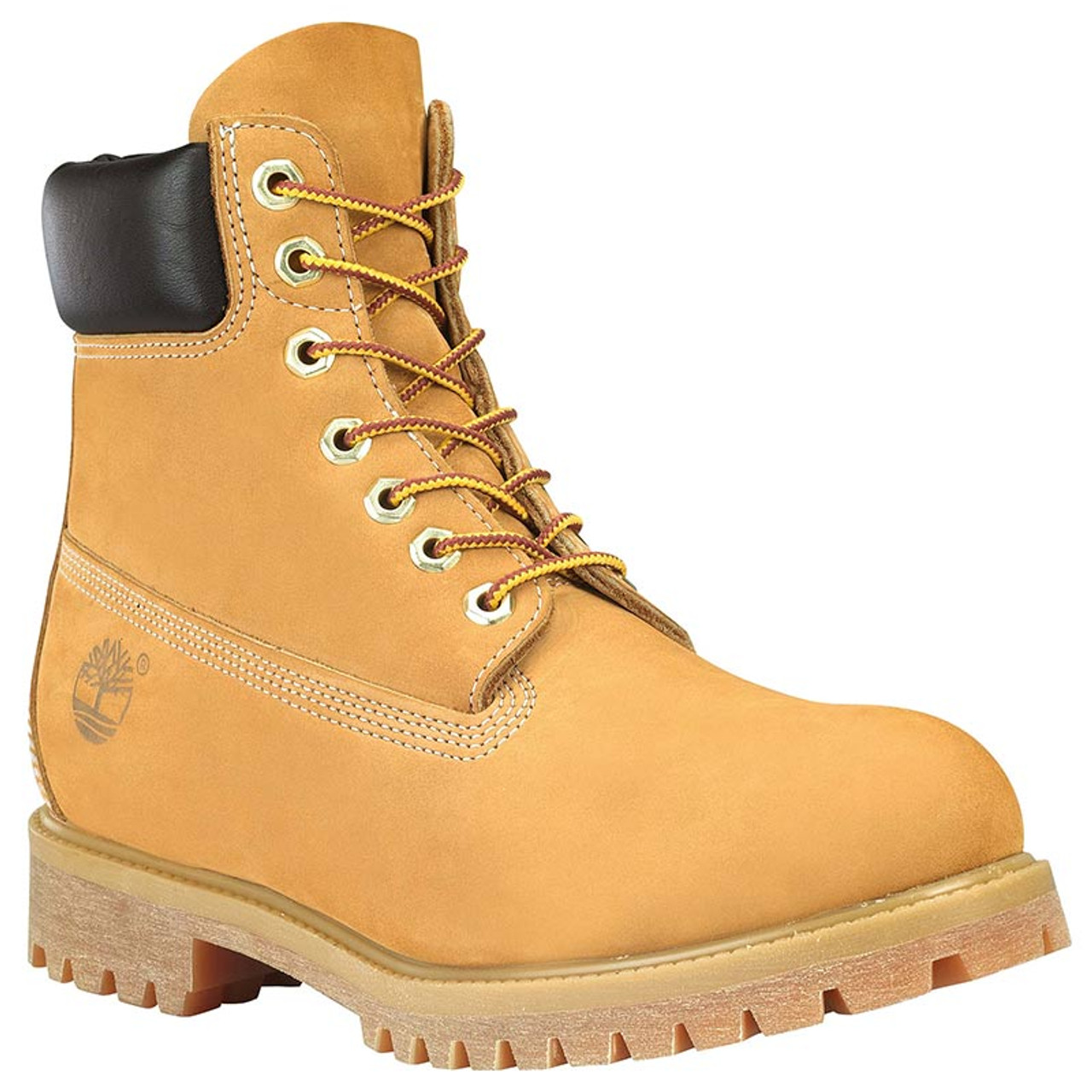 5317cab86a4 Timberland 10061 ICON Premium Leather Work Boots