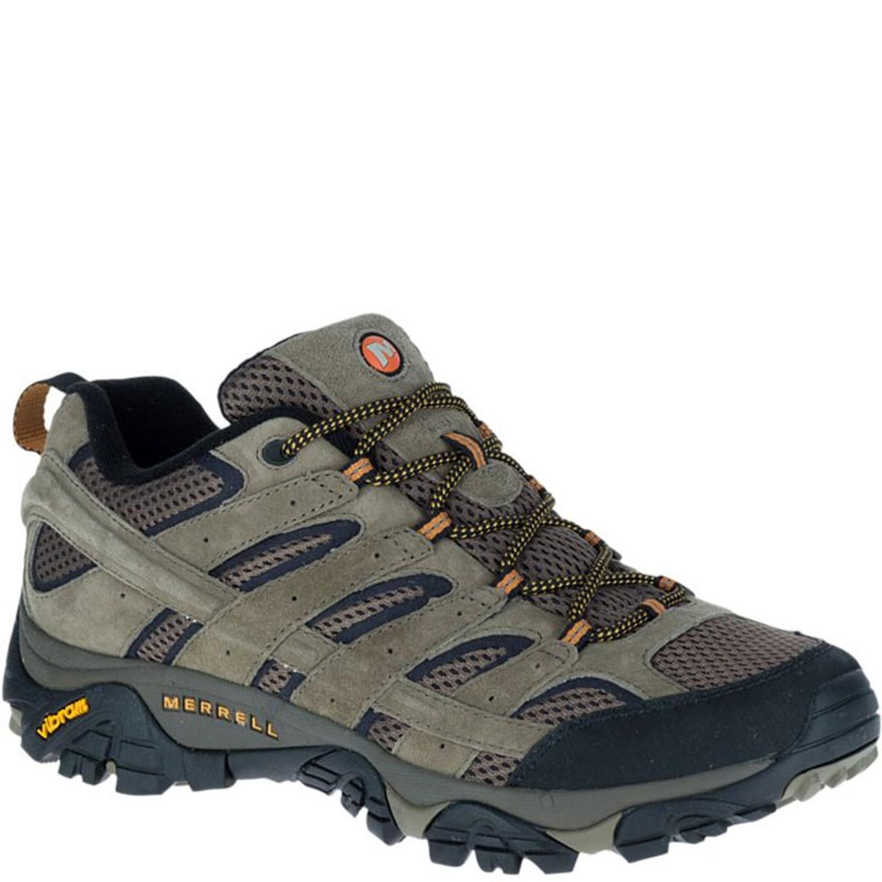 f64a7493 Merrell J06011 Men's MOAB 2 VENTILATOR Hiking Shoes