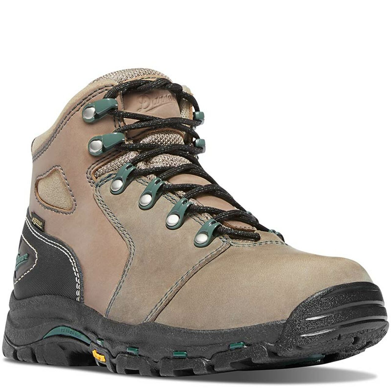 b0b2b403d89 Danner 13853 Women's VICIOUS Composite Toe Hiking Work Boot