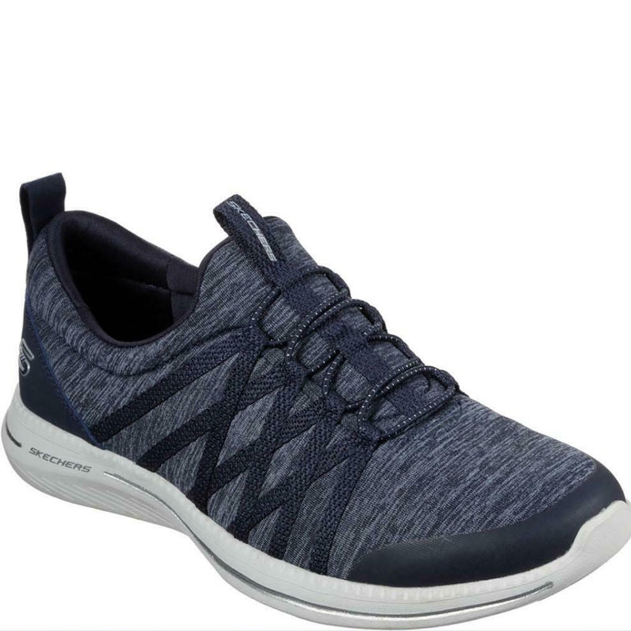 CITY PRO WHAT A VISION Navy Sneakers
