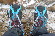 Adventures Abroad: Taking on Colombia in Merrell Moab Hiking Boots