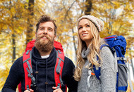 Best Fall Hiking Boots   Expert Guide to Buying Hiking Boots
