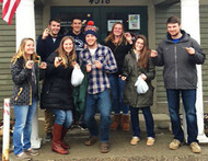 Penn State Students Find Education in the Most Unexpected Places!