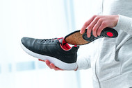 All About Insoles, Shoe Inserts and Custom Orthotics