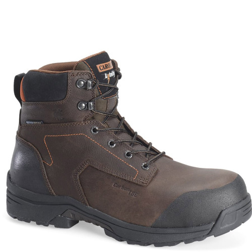 Carolina LT650 LYTNING Composite Toe Non-Insulated ESD Work Boots