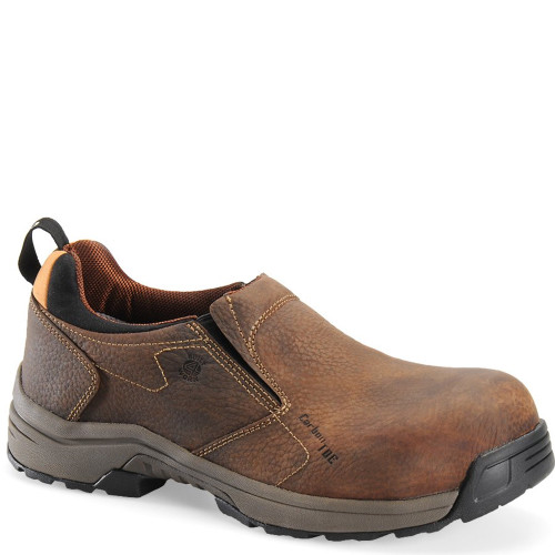 Carolina LT152 LYTNING Composite Toe Slip-On ESD Work Shoes