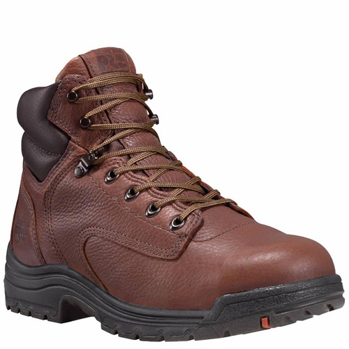 Timberland PRO 26063 TITAN Alloy Safety Toe Non-Insulated Work Boots