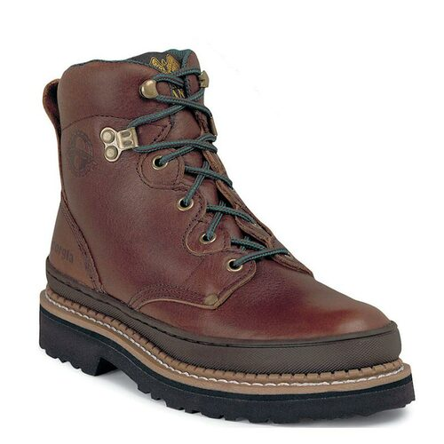 Georgia G3374 Women's GIANT Steel Toe Non-Insulated Work Boots