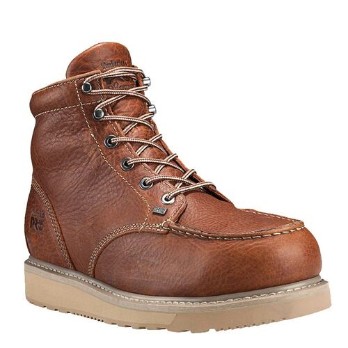 Timberland PRO 88559214 BARSTOW WEDGE Alloy Safety Toe Non-Insulated Work Boots