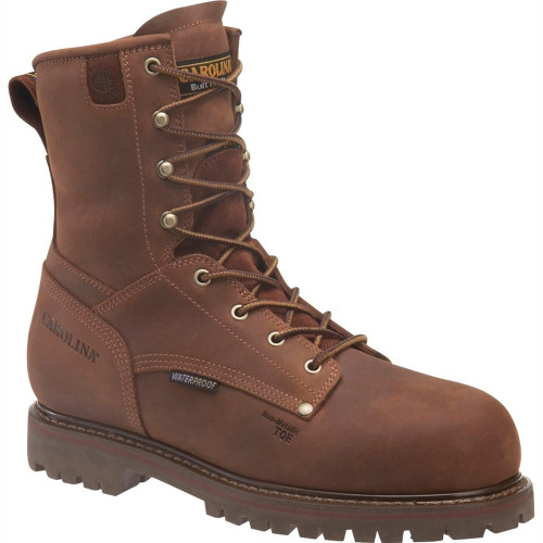 Carolina CA9028 28 SERIES Soft Toe 800g Insulated Work Boots