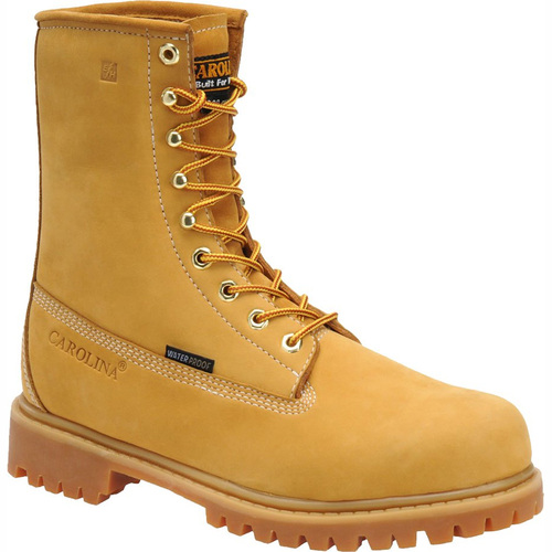 Carolina CA7545 JOURNEYMAN Steel Toe 200g Insulated Work Boots