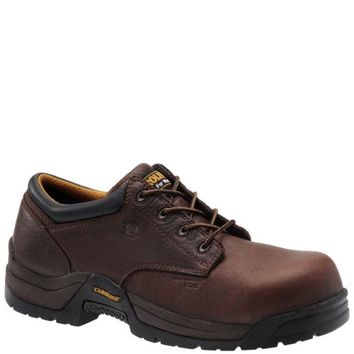 Carolina CA1520 BRAZE BROAD TOE Composite Toe ESD Work Shoes