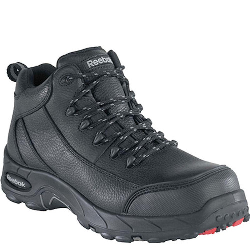 Reebok RB4555 TIAHAWK Composite Toe Black Hiking Boots