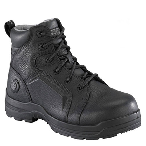 Rockport Works RK6635 XTR Black Composite Toe Non-Insulated Work Boots