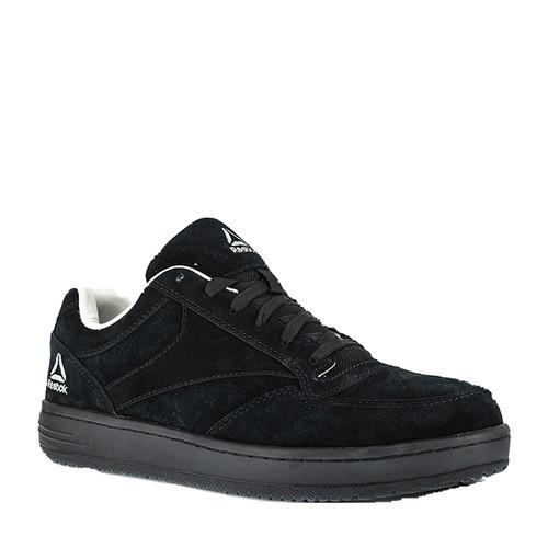 Reebok RB1910 SOYAY Suede Steel Toe Work Shoes