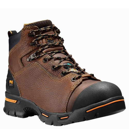 Timberland PRO 47591 ENDURANCE Steel Toe Work Boots