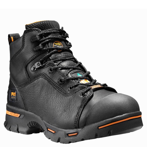 Timberland PRO 47592 ENDURANCE Steel Toe Puncture Resistant Waterproof Work Boots