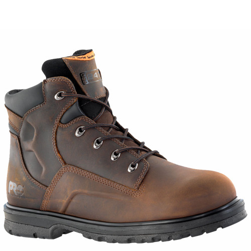 "Timberland PRO 85591 MAGNUS 6"" Steel Toe Non-Insulated Work Boots"