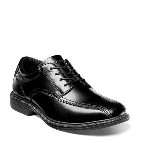 Nunn Bush Bartole Dress Shoe Black