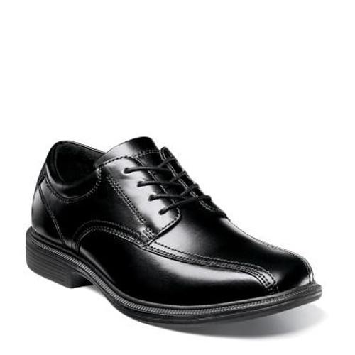 f61c83d0841 Nunn Bush Bartole Dress Shoe Black