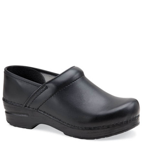Dansko BLACK BOX Professional Clogs