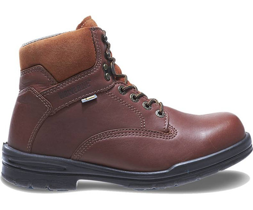 Wolverine W03122 DURASHOCKS DIRECT ATTACH Soft Toe Non-Insulated Work Boots