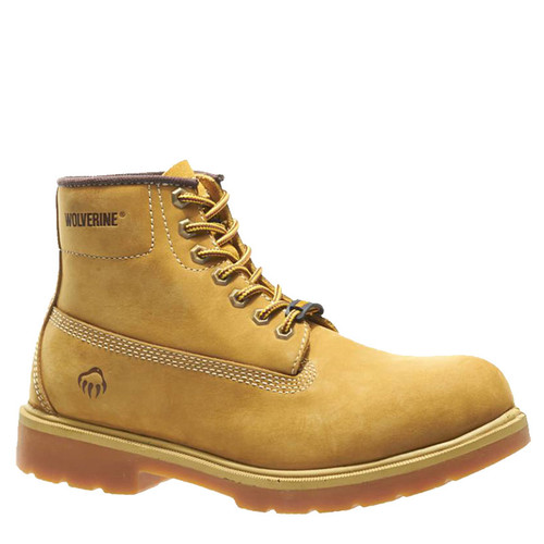0e7f95736bf Men's Wolverine Boots - Family Footwear Center