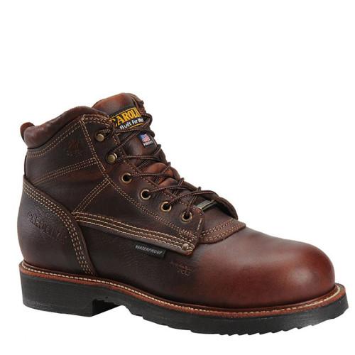 Carolina CA1815 USA UNION MADE SARGE LO Composite Toe Non-Insulated Work Boots