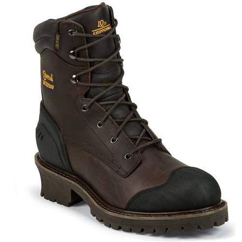 Chippewa 55053 ALDARION Composite Toe 400g Insulated Logger Boots