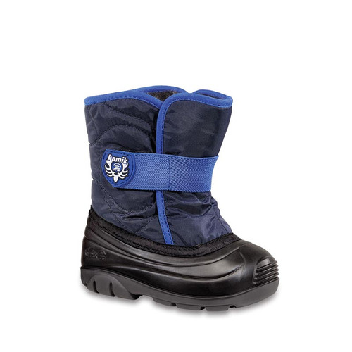 Kamik NK9034 KIDS' SNOWBUG 3 Winter Boots