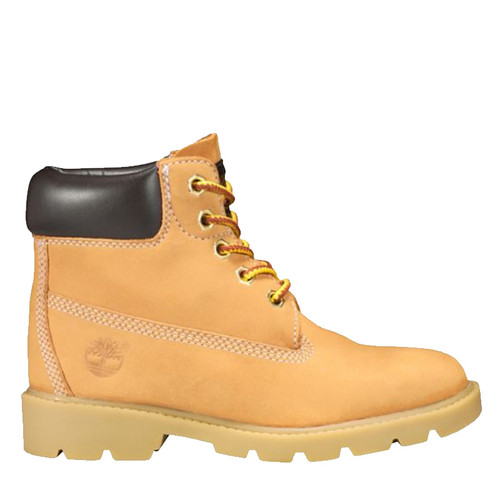 Timberland 10760 Kid's Classic Non-Insulated Work Boots