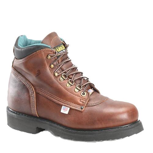 """Carolina 309 USA 6"""" SARGE LO Soft Toe Non-Insulated Work Boots"""
