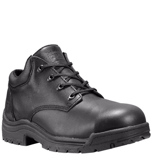 imberland PRO 40044 TITAN Black Safety Toe Work Shoes