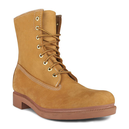 New Imported STC  #77011 Wheat Work Boots