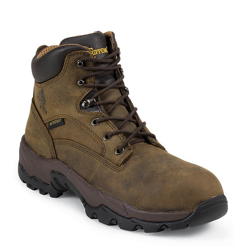 Chippewa 55160 GRAEME Soft Toe Non-Insulated Bay Apache Work Boots