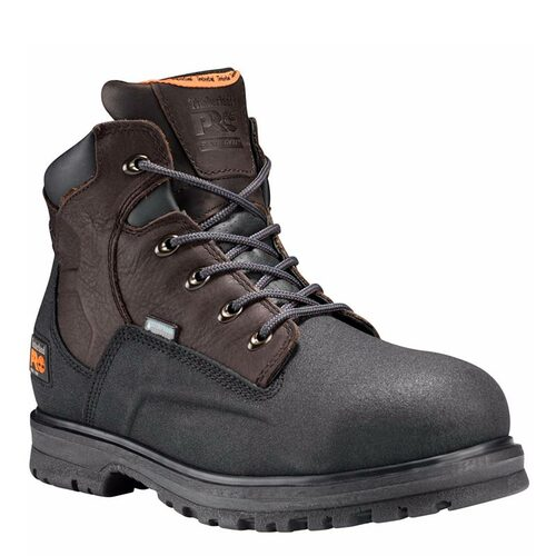 Timberland PRO 47001 POWERWELT Steel Toe Non-Insulated Work Boots