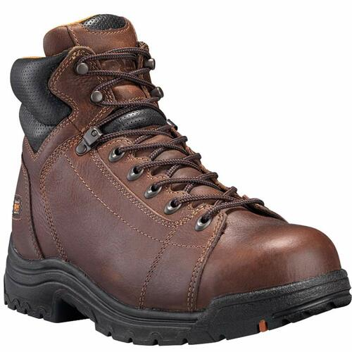 Timberland PRO 50506 TITAN Safety Toe Work Boots